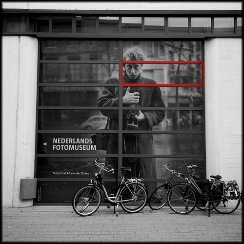 The Dutch Museum Of Photography II by Davidap2009