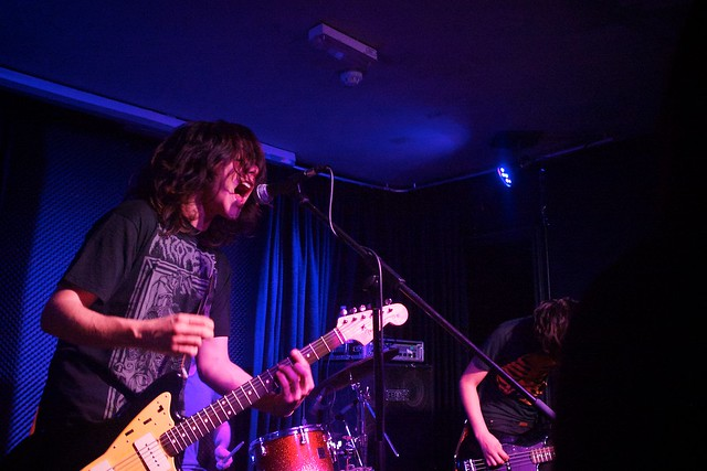 Wytches at the Black Heart