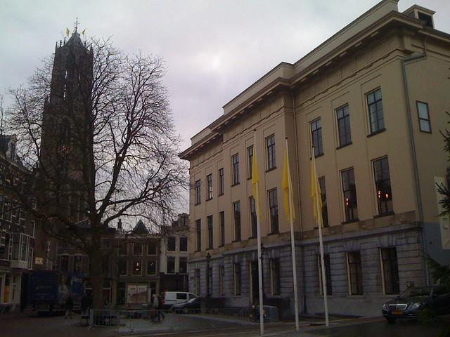 tdf stadhuis