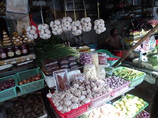 Ben Thanh Market in HCMC