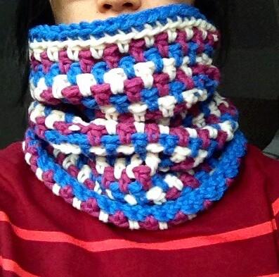 Crochet Loop