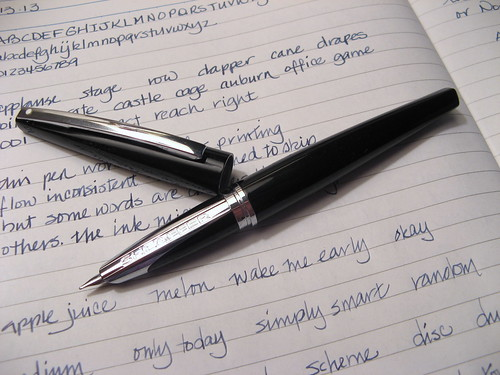 Sheaffer Taranis