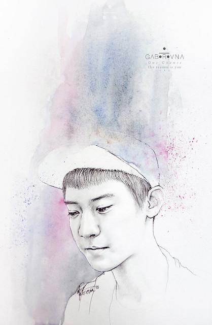 Chanyeol for OneChance - 4 (unreleased)