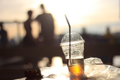 Forgotten Drink