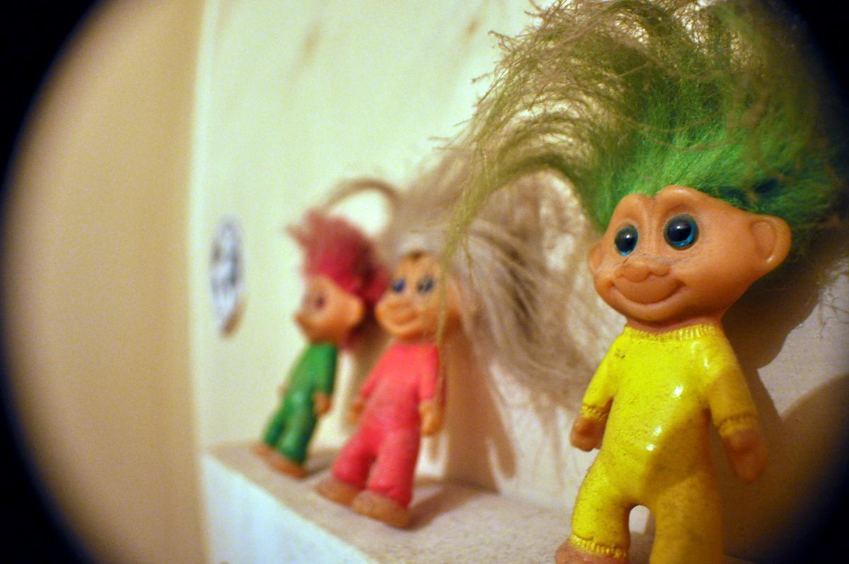 Mini Trolls 3