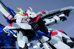 Metal Build Freedom Gundam Prism Coating Ver. Review Tamashii Nation 2012 (64)