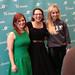 Magda Apanowicz, Jane Espenson, Alessandra Torresani -  2013-08-14 19.21.07-2
