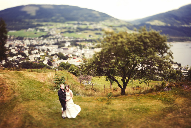 Bryllup i Voss #06