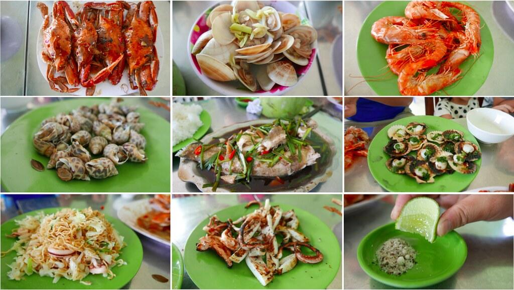 越南美漁港風情-1