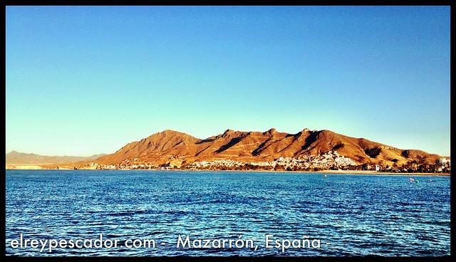 Puerto de Mazarron (Murcia)