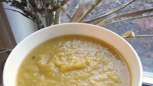 Butternut Squash Soup 16