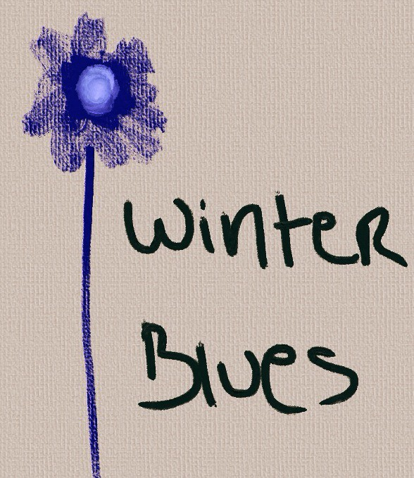 Winter Blues