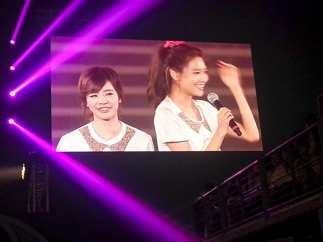 Girls Generation_Girls & Peace Live in Bangkok_37