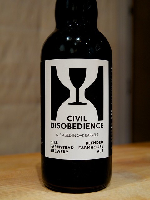 Hill Farmstead Civil Disobedience (Release 8)