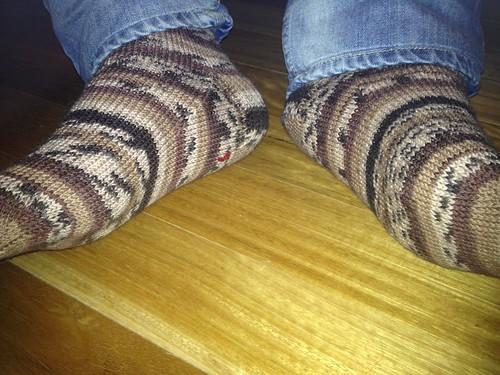 Ugly Socks