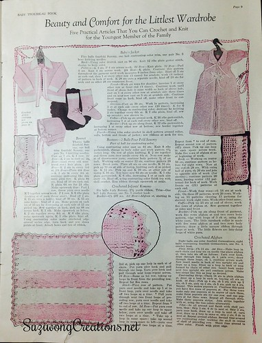 WWBTB page 9 beauty and comfort for the littlest wardrobe