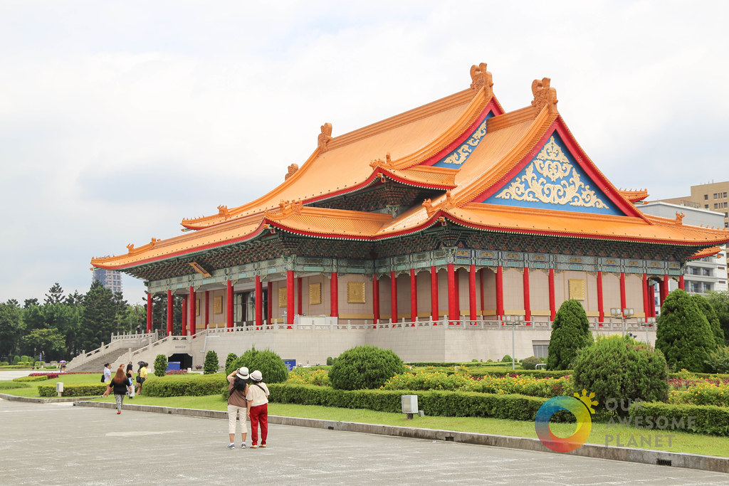 Chiang Kai‑shek Memorial Hall-92.jpg