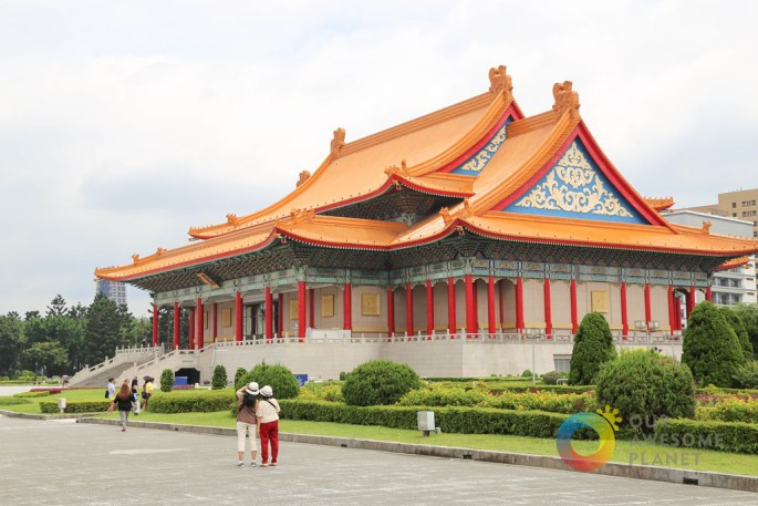 Chiang Kai‑shek Memorial Hall-92.jpg