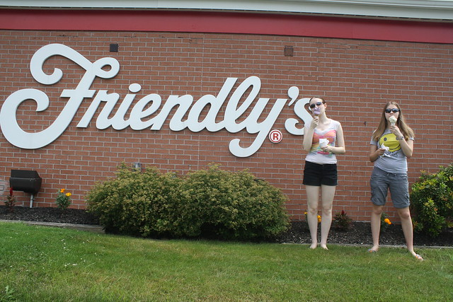 Home of Friendly's