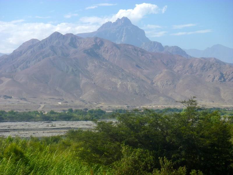 Cordillera Negra