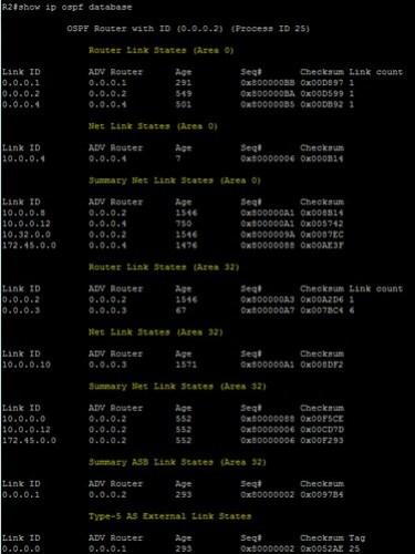 OSPF-DB-1