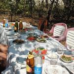 14-Armenia. comida campestre