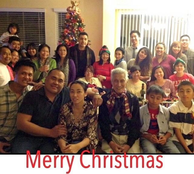 Diaz Family US