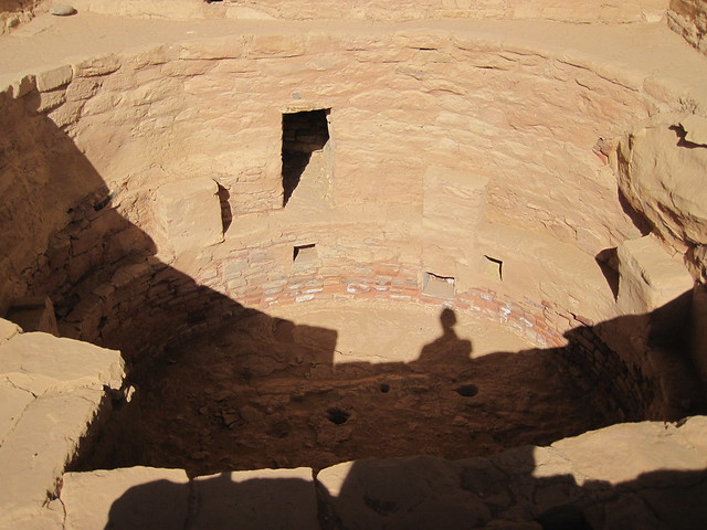 Picture from Mesa Verde National Park