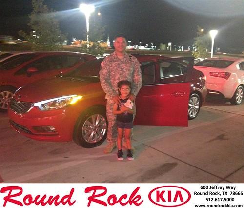Happy Birthday to Fabian Gonzalez from Bobby Nestler and everyone at Round Rock Kia! #BDay by RoundRockKia
