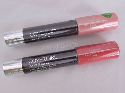 Cover Girl Lip Perfection Jumbo Gloss Balm