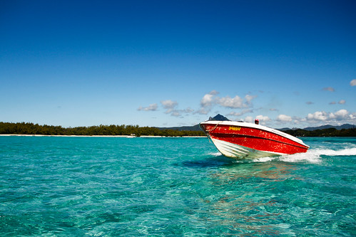Where to go in Mauritius - visit the eastern coast of Mauritius