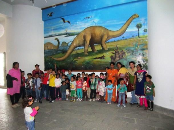 Excursion to Birla Science Centre