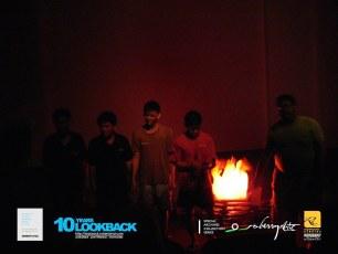 2006-03-21 - NPSU.FOC.0607.Trial.Camp.Day.3 -Campfire.In.LT26- Pic 0007