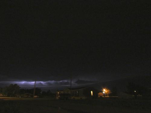 Z Crew: Storm over Shattuck