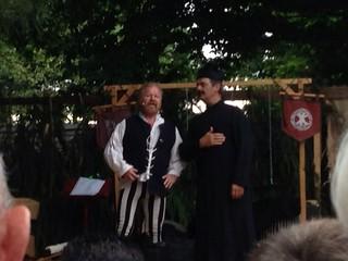 Mittelalterfest Bundschuh Lehen
