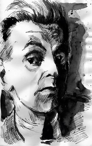 Schiele by husdant