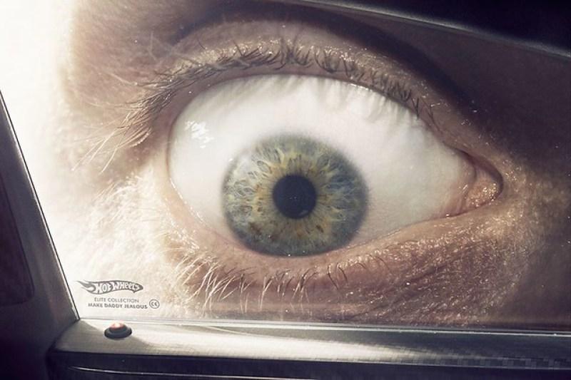 Hotweels Eye 1
