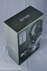 Hot Toys Iron Man 2 - Mk II Armor Unleashed Ver. Review MMS150 Unboxing (3)