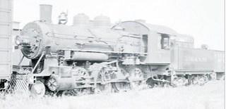 Engine 5 Swamp Rabbit