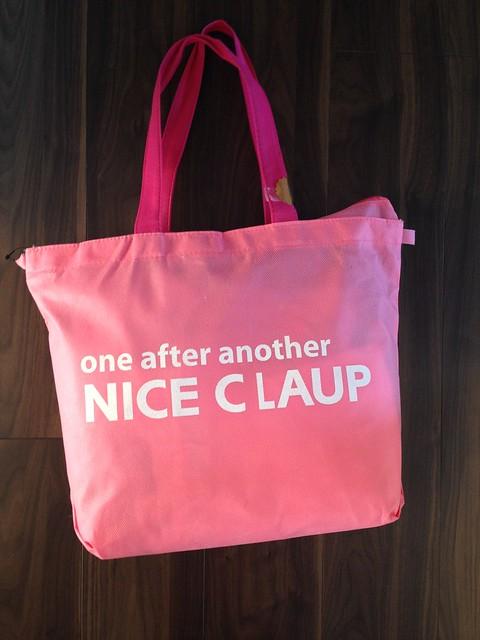 Nice Claup Lucky Bag