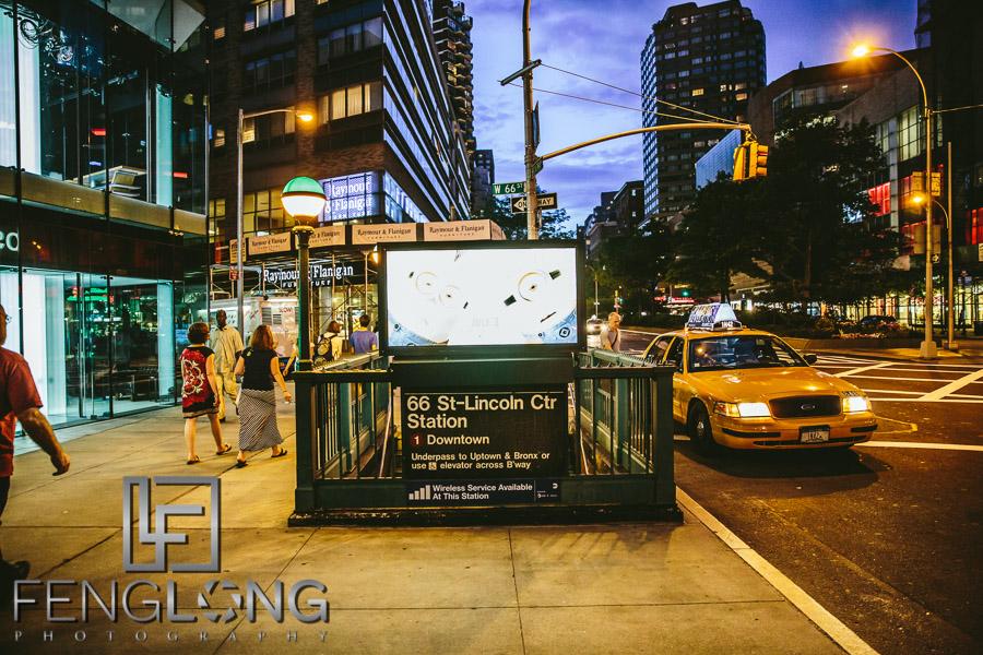 Blog   New York City June 2013