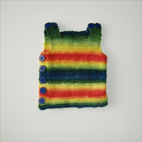 pebble vest 2