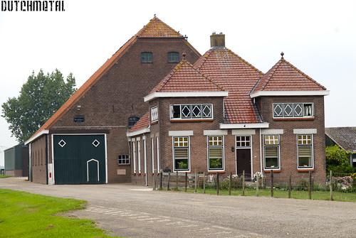 Westdijk 15, Saarloos