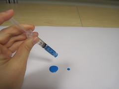 Syringe Painting 4