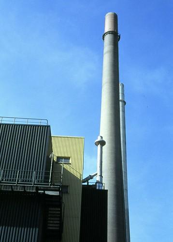 #holzvonhier Kraftwerk