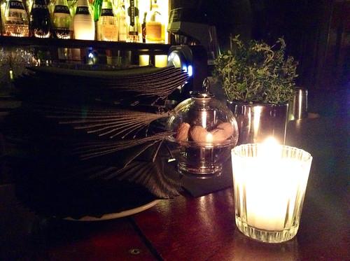 Le Forum bar, Paris