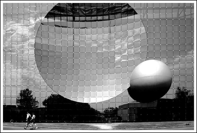 Futuroscope, France