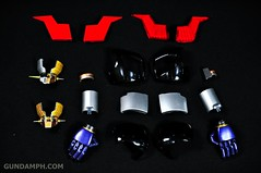 DX SOC Mazinger Z and Jet Scrander Review Unboxing (50)