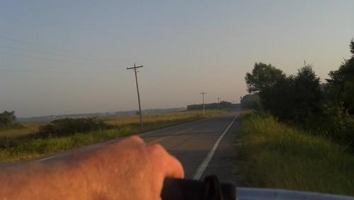long road ride saga by under the skies of arkansas