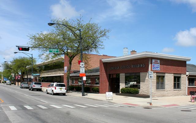 Lincoln Avenue Mid-Century